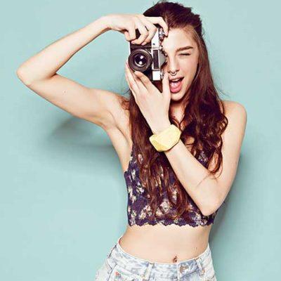 Alena Andrew