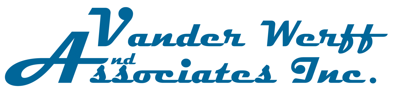 Vander Werff & Associates, Inc.
