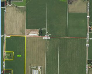 Joel and Julie Hengeveld – $10,000 per acre