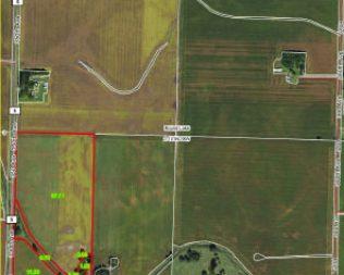 Roger & Karen Onken – $3,100 per acre