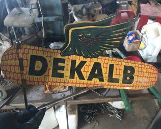 Wendell Tjossem Auction #2