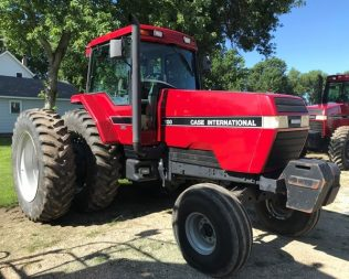 Graves Excellent Farm Retirement Auction ~ ONLINE ONLY!